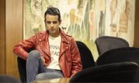 """Alex Casanova: """"Mi música es luminosa pero las letras son muy oscuras"""""""