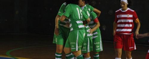 Un equipo unido ©Iván Dacal Rodríguez / Revista Rebumbio