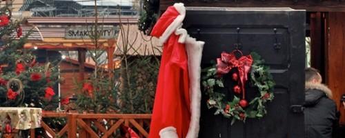 Estampas navideñas (II): ciudades europeas