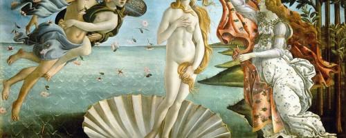 Entre peitos e xenitais na historia da arte: o espido