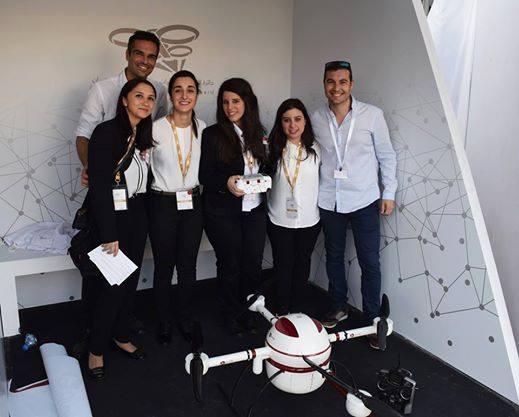 Integrantes del grupo Innova