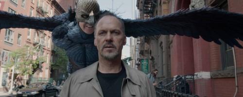 Birdman: todos los sueños del mundo