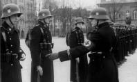 Vísteme como uno de tus militares alemanes