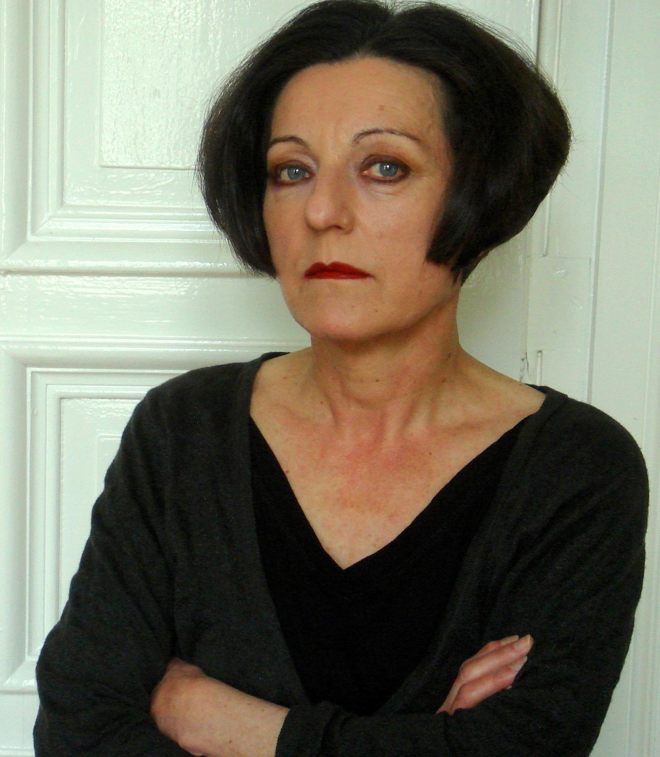 Herta Müller. Fuente: batzer.dk