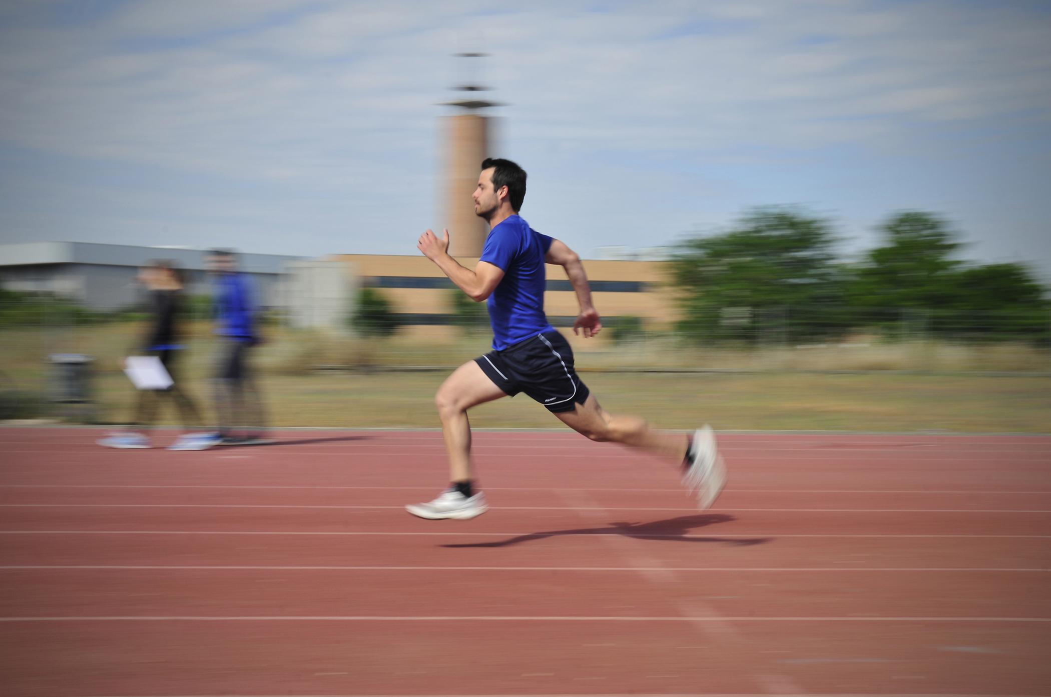 La relación entre deporte y educación es una de las asignaturas pendientes de nuestro país | Fuente: Universidad Pablo de Olavide