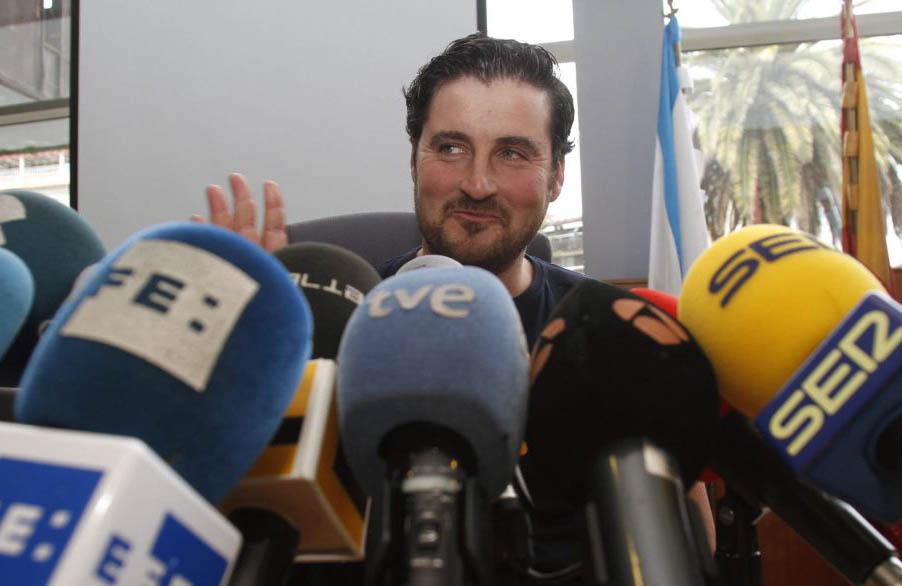 Cal anuncia su retirada el pasado 27 de marzo | Federación Española de Piragüismo