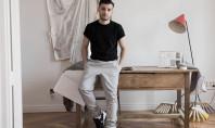"""Xavi Reyes: """"Los diseñadores jóvenes traemos moda mucho más accesible"""""""
