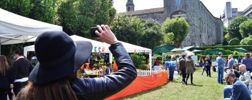 Estrea Estilo, revitalizando Compostela