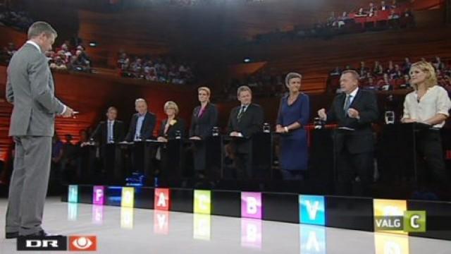 Debate electoral en Dinamarca|Ⓒhuelladigital.com