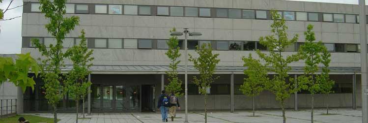 Facultade de Psicoloxía | Ⓒusc.es