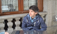 "Jorge Suárez: ""No naval hai voitres dispostos a convertir o público en privado"""