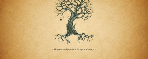 Personajes literarios: Samuel Hamilton y la bondad infinita (III)