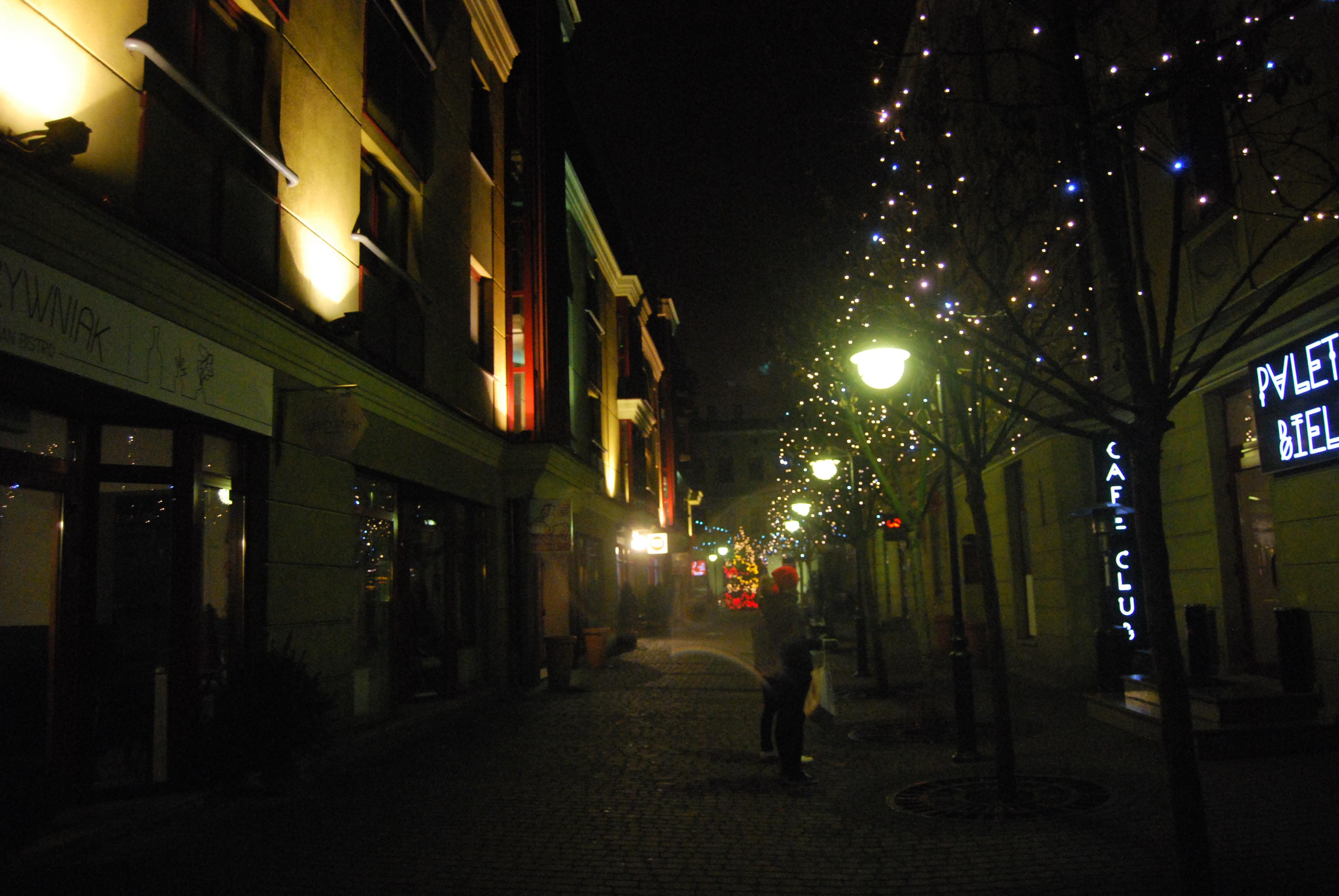 Patio en Piotrkowska | Sabel Porto