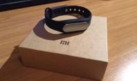 Xiaomi MiBand, cuantificación para gente sin tiempo