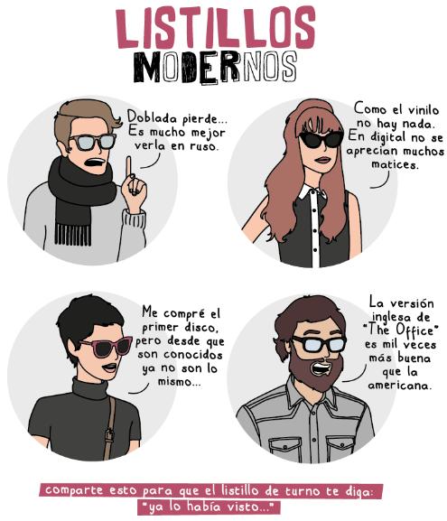 Via Facebook: El Cooltureta