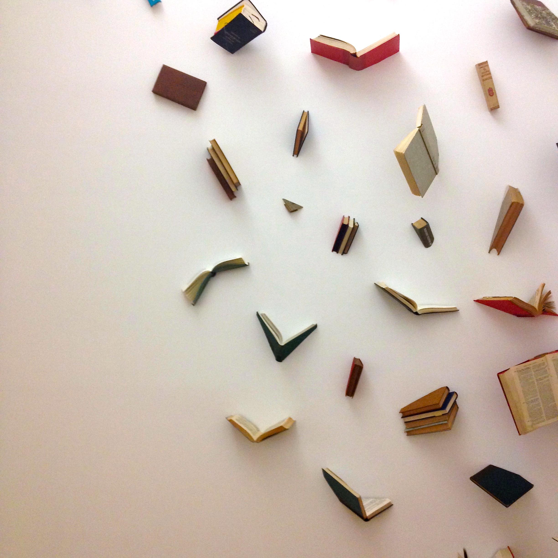 Alicia Martín: Biblioteca IX | Sabela Porto