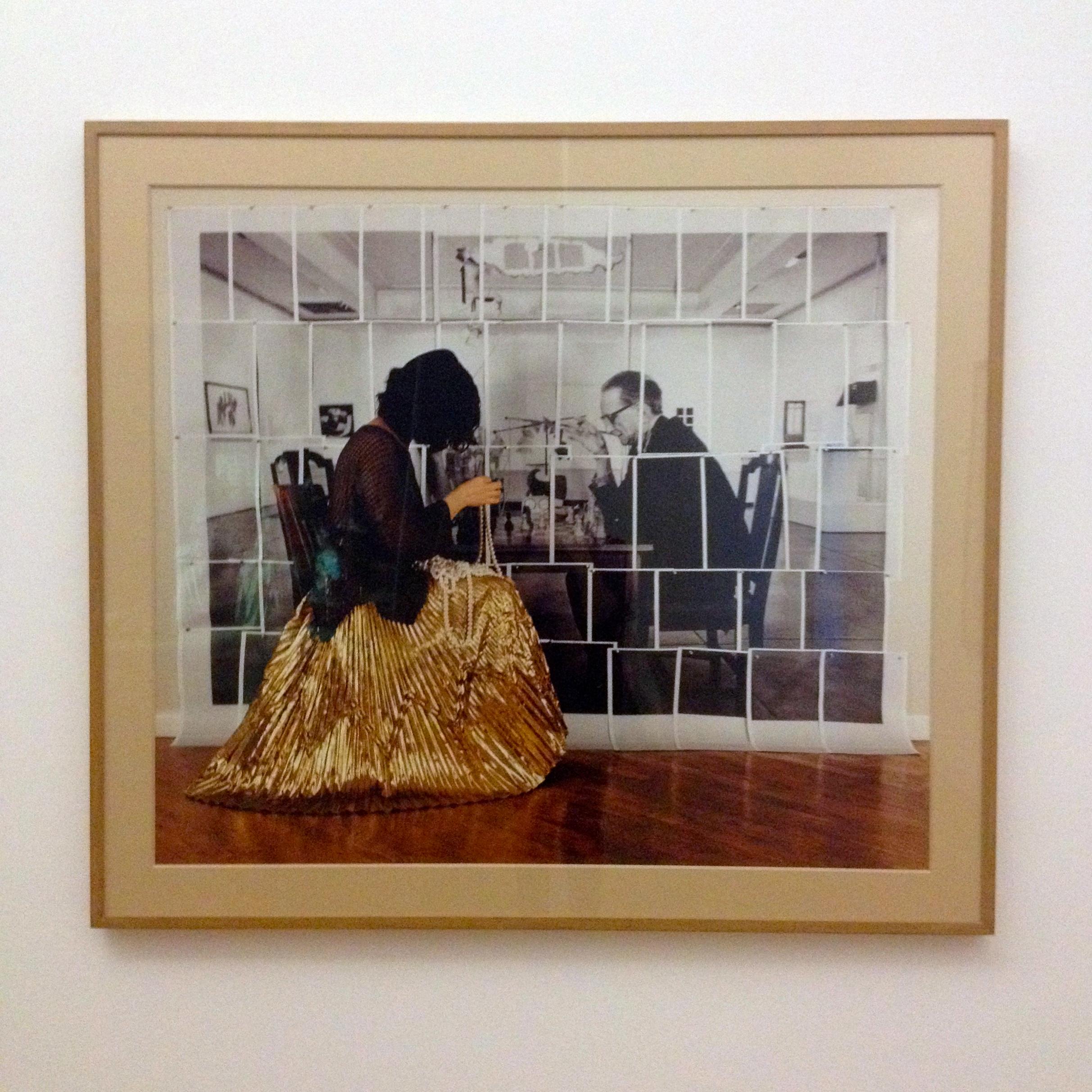 Elena del Rivero: Les Amoureuses | Sabela Porto