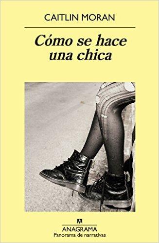 Edición en castellano a cargo de Anagrama.  Imagen: Anagrama