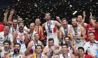 El futuro del baloncesto español