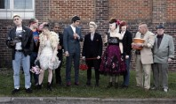 "Estrenos: por fin, ""This is England '90″ (II)"