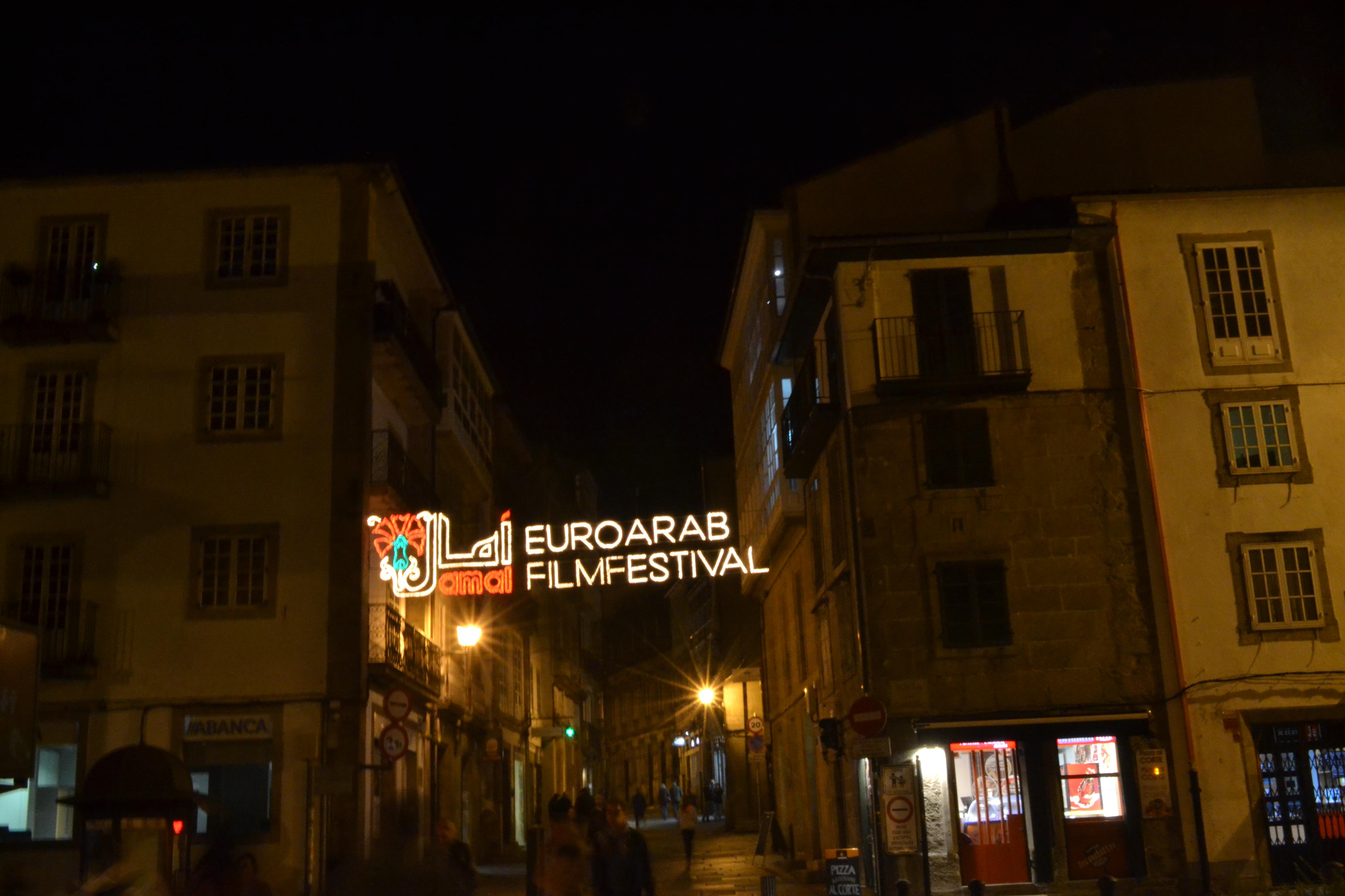 O Festival leva trece anos coa súa cita anual en Compostela | ©Andrea Oca