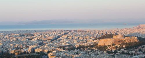 ¿Qué significa realmente Grecia?