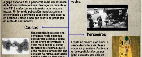 Historia da ciencia (I): un virus devastador