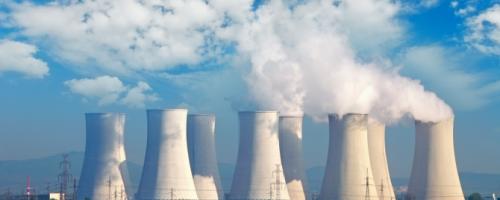 Energía nuclear: seguridad y perspectivas de futuro