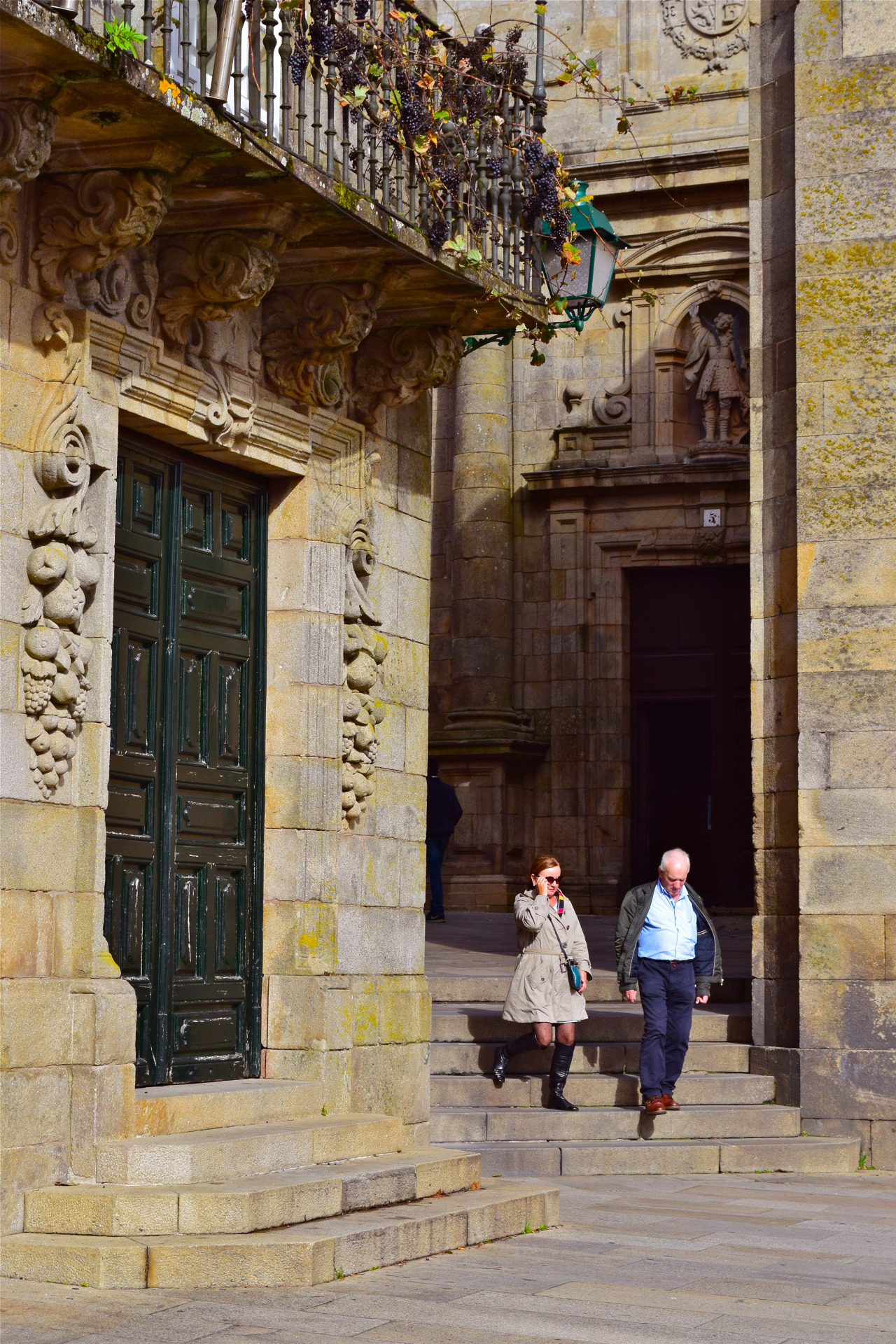 © Compostela Daily Photo