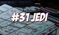 A profesión vai por dentro… N.31: Cabaleiro Jedi! Por Loiro