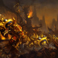 Warhammer ha muerto. Larga vida a Warhammer