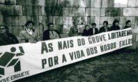 XXV aniversario de la Nécora, la operación que despertó a los gallegos