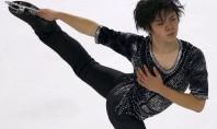 El Bompard patina en negro