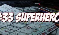A profesión vai por dentro… N.33: Superheroe! Por Loiro