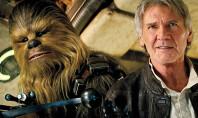 Chewie, estamos en casa