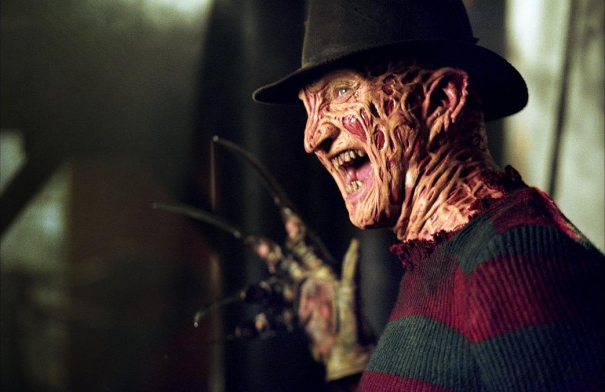 Freddy Krueger, un icono del cine de terror |©Zinemaniacos