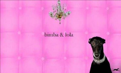 © Bimba y Lola