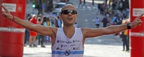 """Manuel Hurtado: """"La federación española no ha hecho nada por el atletismo desde la época dorada de los 90"""""""