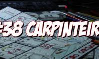 A profesión vai por dentro… N.38: Carpinteiro! Por Loiro