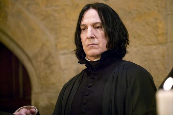 Severus Snape | http://www.mundotkm.com/
