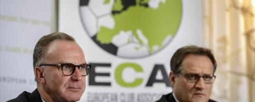 La Superliga Europea y la esencia del fútbol