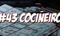 A profesión vai por dentro… N.43: Cociñeiro! Por Loiro