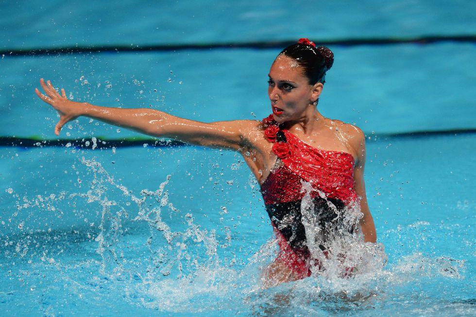 Marga Crespí se retiró del equipo español en octubre de 2014 | ©Lino de Vallier / Cordon Press