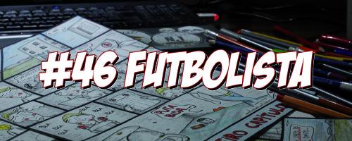A profesión vai por dentro… N.46: Futbolista! Por Loiro
