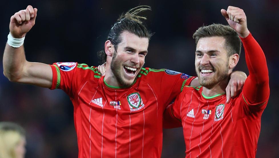 Bale y Ramsey son los dos grandes líderes del combinado galés | ©MundoDeportivo