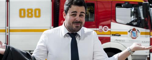Los All Star encienden la llama de la comunicación en A Coruña