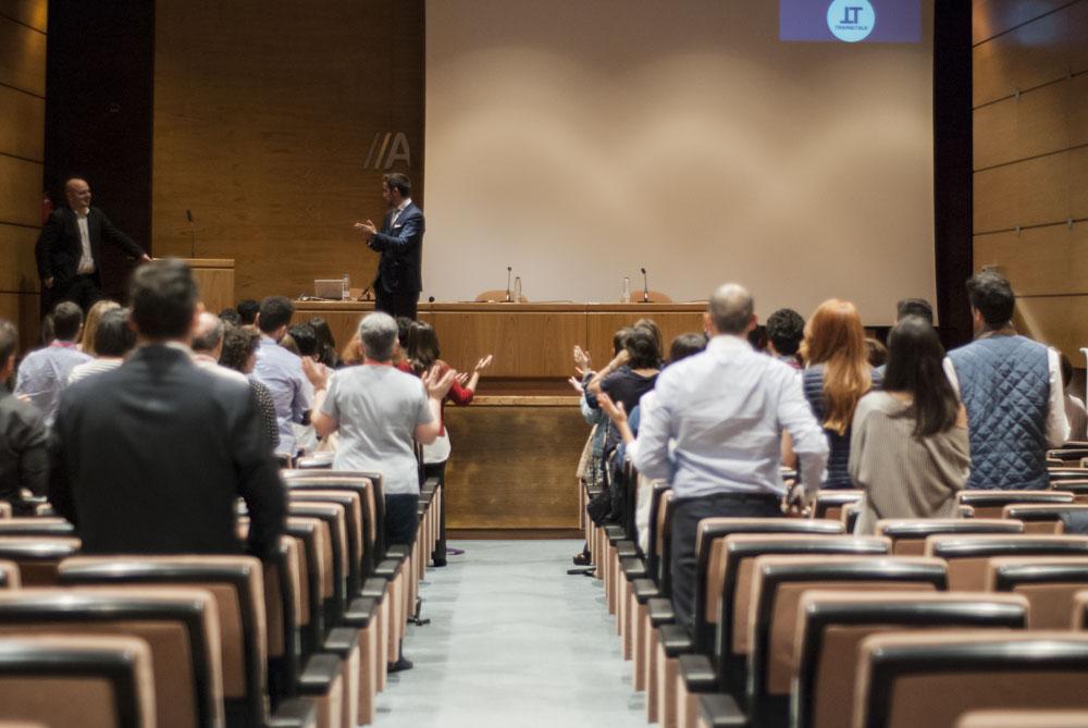 El público | ©Sabela Porto
