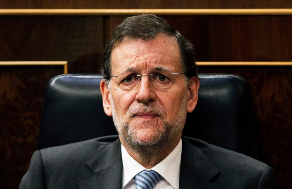 Rajoy - Diario Público