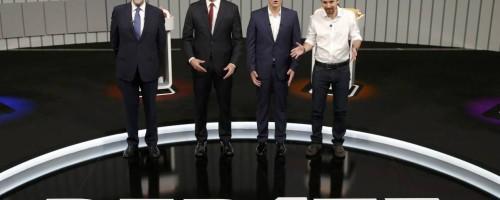 Unidos contra Podemos
