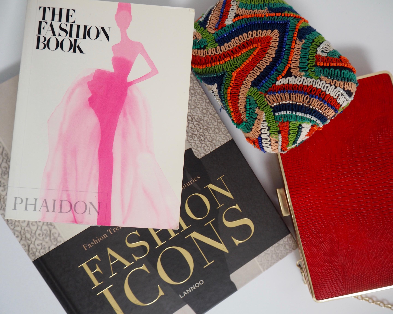"""Libros como """"The Fashion Book"""" o """"Fashion Icons"""" te convertirán en un experto de la moda    © Tatiana Ojea"""
